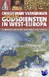 Boersema, P., Hansum, J., Poll, E. Van de, Siebesma, P. - Christenen verkennen andere godsdiensten in West-Europa - POD editie