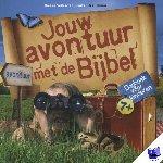 Selles-ten Brinke, Nieske - Jouw avontuur met de Bijbel