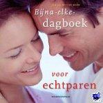 Boer, Jan, Boer, Hettie - Bijna-elke-dagboek voor echtparen