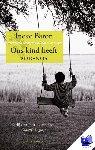 Baron, Ineke - Ons kind heeft PDD-NOS - POD editie