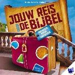 Selles-ten Brinke, Nieske - Jouw reis door de Bijbel