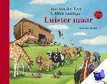 Veer, Arie van der, Laninga, Ellen - Luister maar