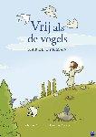Eykman, Karel - Vrij als de vogels