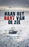 Scheyen, Bo van - Naar het hart van de zee