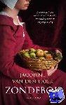 Hoek, Jacobine van den - Zondebok