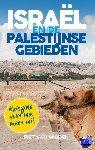 Midden, Piet van - Israël en de Palestijnse gebieden