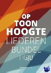 Koele, Gerrit - HGJB-Op toonhoogte - muziekeditie