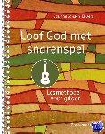 Jansen-Ebbers, Laurine - Loof God met snarenspel