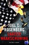 Rosenberg, Joel C. - Laatste waarschuwing