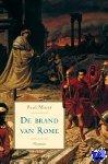 Maier, Paul - De brand van Rome - POD editie