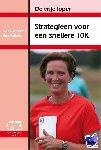 Turksma, Siebe, Splinter, Bea - Strategieen voor een snellere 10k
