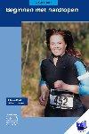 Splinter, Bea, Turksma, Siebe - Beginnen met hardlopen