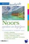 - Hugo's taalgidsen- Noors spreken en begrijpen