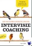 Lingsma, Marijke, Doorn, Ger van - Intervisiecoaching
