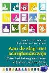 Overvelde, Anneloes, Nijhuis-Van der Sanden, Ria - Aan de slag met handschriftonderwijs