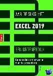 Groenendijk, Ben - Aan de slag met Excel 2019