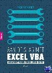 Schouppe, Hugo - Aan de slag met Excel VBA