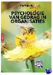 Wildschut, Max - Psychologie van gedrag in organisaties