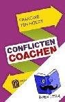 Hoedt, Francine ten - Conflicten coachen