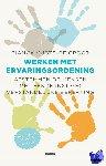 Vugts - De Groot, Bianca - Werken met ervaringsordening - Afstemmen op mensen met een (ernstige) verstandelijke beperking - POD editie