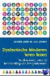 Smits, Anneke, Braams, Tom - Dyslectische kinderen leren lezen