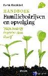 Kwakkel, Henk - Handboek familiebedrijven en opvolging