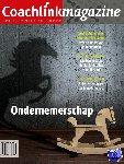 Coachlink - Coachlink Magazine nummer 9 - Kiezen