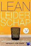 Assen, Marcel F. van - Lean leiderschap