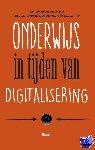 Verbrugge, Ad - Onderwijs in tijden van digitalisering
