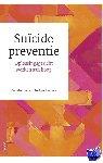 Haan, René den, Bannink, Fredrike - Suïcidepreventie - Bouwen aan hoop