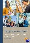 Hiemstra, Djoerd - Talentenwijzer (tweede druk) - Talentontwikkelingsprogramma