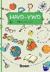 - HAVO-VWO