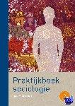 Hendrix, Harry - Praktijkboek sociologie