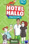 - Hotel Hallo kwartetspel