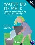 Dalderop, Kaatje, Borgesius, Merel, Kurvers, Jeanne, Stockmann, Willemien - Water bij de melk