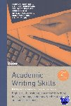 Schmidt, Henk, Molen, Henk van der - Academic Writing Skills