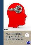 Luteijn, Frans, Barelds, Dick - Psychologische diagnostiek in de gezondheidszorg