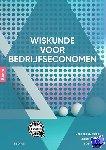 Hamers, Herbert, Kaper, B., Kleppe, John - Wiskunde voor bedrijfseconomen
