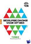 Balen, Edward van, Verolme, Arco - Bedrijfseconomie voor het hbo