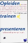 Brouwer, C. - PM-reeks Opleiden, trainen en presenteren - POD editie