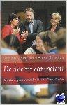Lingsma, Marijke, Mackay, A., Schelvis, G. - PM-reeks De docent competent - POD editie