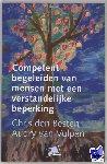 Besten, C. den, Vulpen, A. van - Competent begeleiden van mensen met een verstandelijke beperking