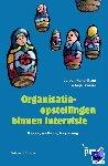 Hendriksen, Jeroen, Brasser, Anja - Organisatieopstellingen binnen intervisie