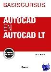 Weistra, Harold - Basiscursus AutoCAD