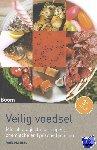 Dijk, Roelina - Veilig voedsel (derde druk)