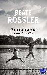 Rössler, Beate - Autonomie - Een essay over het vervulde leven