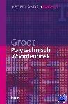 - Groot Polytechnisch Woordenboek N > E - POD editie