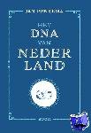 Renkema, Jan - Het DNA van Nederland