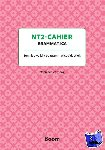 Verboog, Margreet - NT2-cahier Grammatica