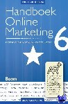 Petersen, Patrick - Handboek online marketing
